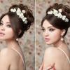 35 Розкішних весільних зачісок