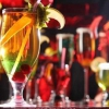 5 Святкових низькокалорійних коктейлів