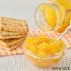 Що ще можна зробити з кабачка - звичайно ж кабачкової варення з лимоном!
