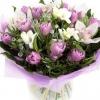 Щоб квіти довше стояли необхідно знати кілька правил