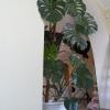 Монстера до стелі з оч великим листям і великому горщику! Як вона розмножується?