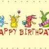 День народження спільноти florets.ru