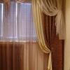 Дизайн штор для спальні - види, стилі і красиві новинки.