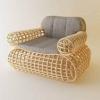 Дизайнерські меблі в стилі «еко», особливості екологічного стилю.