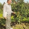 Гавриленко владимир васильевич, садівник-випробувач з підмосков`я, садові колекція