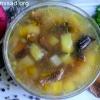 Грибний суп з сушених грибів - простий рецепт з фото.