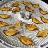 Використовуємо сучасні прилади: сушимо груші в електросушарці і аерогрилі