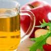 Яблучний оцет від целюліту