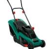 Електричні газонокосарки - особливості, види, відгуки споживачів.