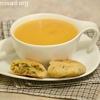 Кабачковий суп пюре з молодих, свіжих кабачків - рецепт з фото.