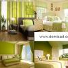 Як колірні відтінки спальні впливають на особисте життя?