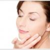 Як роблять глибокий масаж обличчя