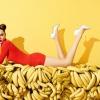 Як готується маска для обличчя з бананом?