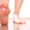 Як може допомогти фурацилін від пітливості ніг