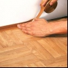 Як постелити лінолеум самому, укладання лінолеуму своїми руками.