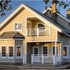 Як побудувати каркасний будинок своїми руками?