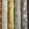 Як правильно клеїти бамбукові шпалери - підготовка, поклейка, фризи і кути.