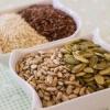 Як правильно збирати і зберігати насіння