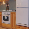 Як знадобиться підставка (тумба, ящик) під холодильник для овочів?