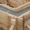 Як відбувається заливка фундаменту будинку бетоном своїми руками?