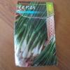 Як розмножити цибулю, як зібрати насіння?