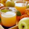 Як зробити яблучний і томатний сік на зиму через соковижималку?
