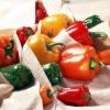 Як зберегти свіжий болгарський перець на зиму в холодильнику і погребі?