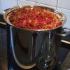 Як зварити сік зі смородини, сливи, вишні, груш, винограду і гарбуза в соковарці.