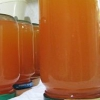 Як варити яблучний і томатний сік в соковарці, рецепти.