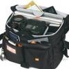 Як вибрати сумку для фотоапарата або відеокамери?