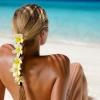 Як захистити волосся від сонця і вітру?
