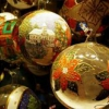 Які існують ялинкові іграшки і кульки?