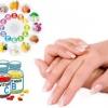 Які вітаміни допоможуть зміцнити нігті?