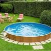 Який каркасний басейн краще купити для дачі?