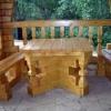 Яку дерев`яні меблі краще купити для дому та дачі?
