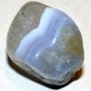 Камінь халцедон - властивості, різновиди, фотографії.