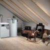 Кращі підлогові газові котли опалення - типи і принцип роботи.