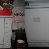 Мій відгук про компактної посудомийній машині zanussi zdc 240, яку я дуже люблю!