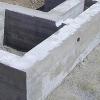 Монолітний будівельний бетон - переваги для фундаменту будинку.