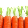 Морквяна маска як засіб від прищів