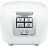 Мультиварка panasonic sr df 101 wsd - характеристики, управління, відгуки.