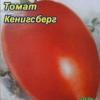 Невибагливий сорт томата з великими смачними плодами сибірської селекції «кенігсберг»