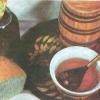 Про користь бджіл для саду та меду як дієтичного продукту