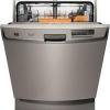 Огляд посудомийної машини electrolux esf 67060 xr - особливості, переваги.