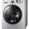 Огляд пральних машин lg, серія f1443kds - характеристики, переваги.