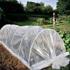 Парник «гармошка» - конструктивні особливості теплиці з агроспана