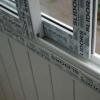 Пластикові розсувні вікна на балкон (лоджію) слайдорс (slidors).