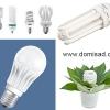 Плюси і мінуси енергозберігаючих ламп, використовувати чи ні?