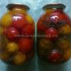 Правильне формування томатів у теплиці