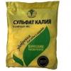 Застосування добрива - сульфат калію